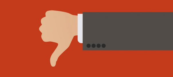 How to Handle Negative Customer Reviews for Dental Practices