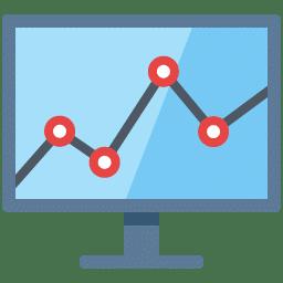 dental web marketing icon