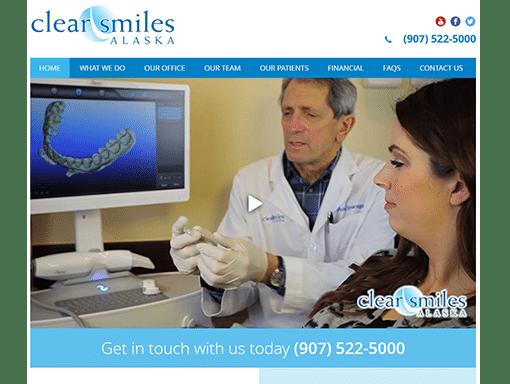 Clear Smiles Alaska