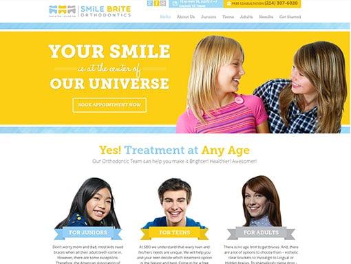 Smile Brite Orthodontics