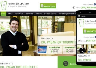 Pagan Orthodontics
