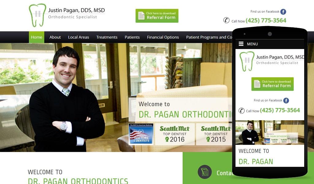 Pagan Orthodontics