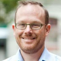 Andrew Bernhart, MBA
