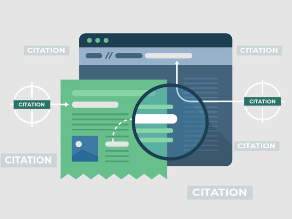 Value of citations graphic