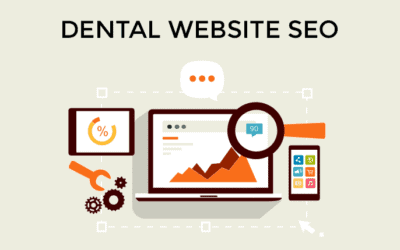 SEO For Dental Websites