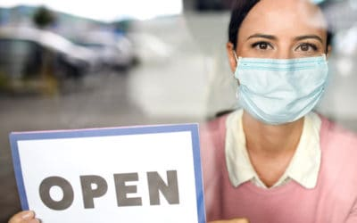 Re-opening and growing your dental practice after the pandemic