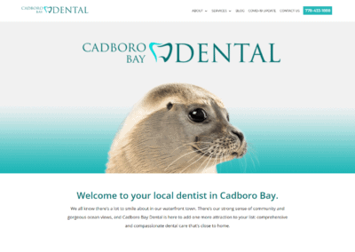 Cadboro Bay Dental