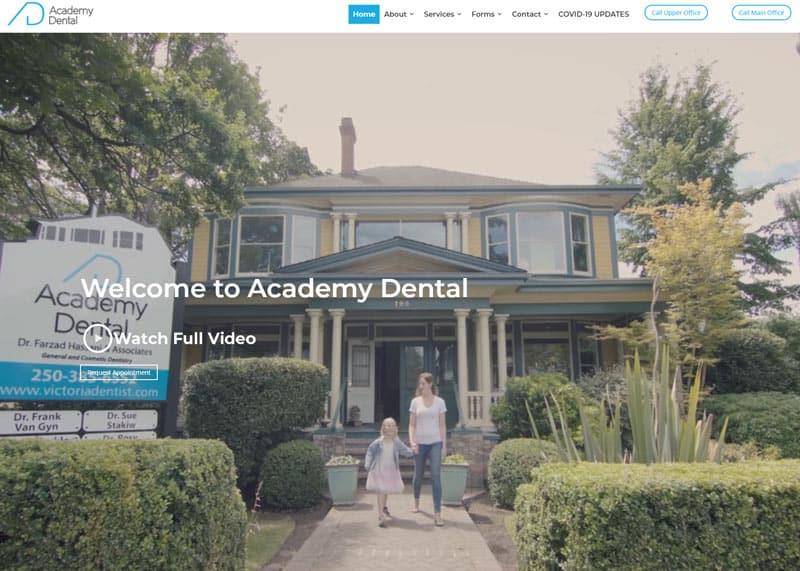 Academy Dental